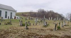 South Ten Mile Cemetery