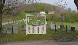 Bald Hill Cemetery