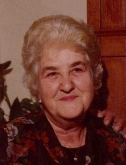 Mildred Ruth <I>Gorby</I> Grenat
