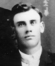 James Albert Gale