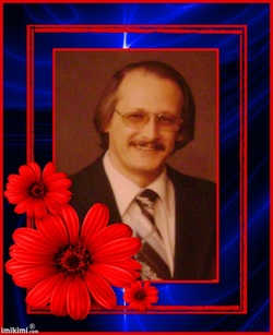 James W. Longenberger