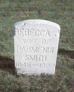 Rebecca Jerusha Smith