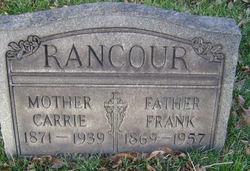 Frank Rancour