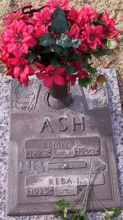 Elmer Boyd Ash