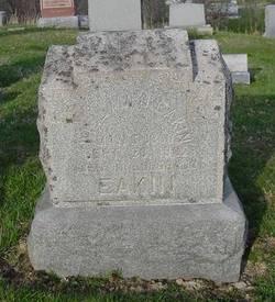 William J. Eakin