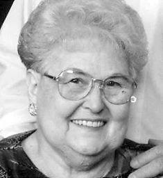 Vera Evelyn <I>Sackett</I> Cornett