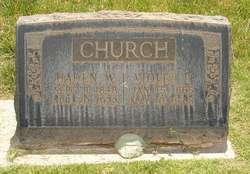 Haden Wells Church, II
