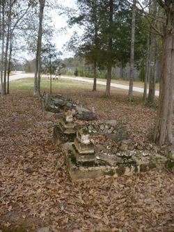 John A. Ellis Cemetery