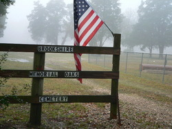 Brookshire Memorial Oaks Cemetery