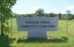 Windsor Forks Community Cemetery