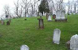 Smith Cemetery I