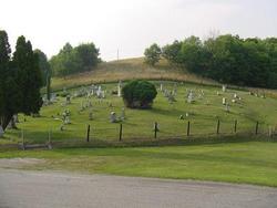 Windy Gap Cemetery