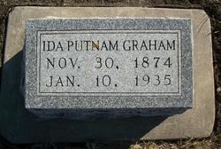 Ida Mae <I>Putnam</I> Graham