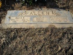 Marie R Allen