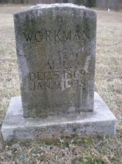 Moses L. Workman
