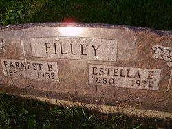Earnest Benjamin Filley