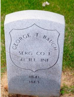 George T. Baugh