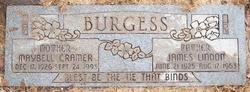 James Lindon Burgess