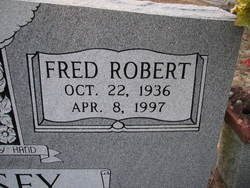 Fred Robert Garnsey
