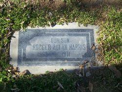 Rodger Allan Harris
