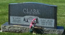 """W. Louis """"Lou"""" Clark"""