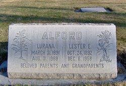 "Lester Edward ""Lou"" Alford"