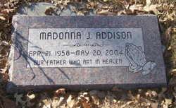 Madonna Jean Addison