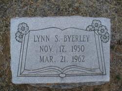 Lynn Susan Byerley