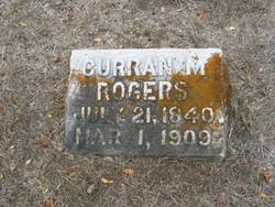 Curran Michael Rogers
