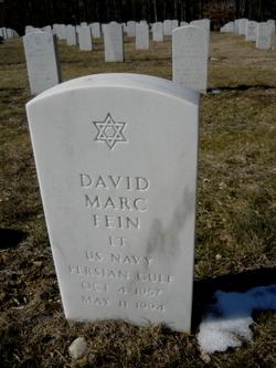 David Marc Fein