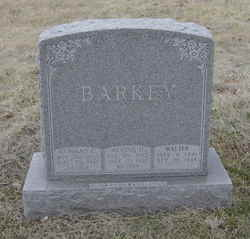 Conrad C Barkey