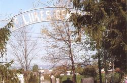 Saint Luke Lutheran Church Cemetery