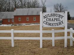 Aulsbury Chapel Cemetery