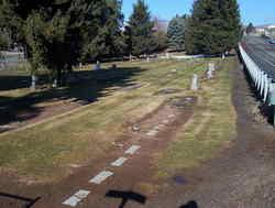 Sunnyslope Church of the Brethren Cemetery