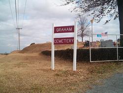 Graham Memorial Cemetery