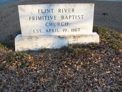 Flint River Cemetery