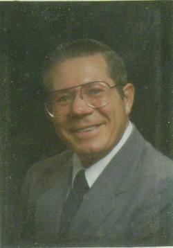 Delbert Bauer