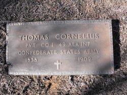 William Thomas Cornelius