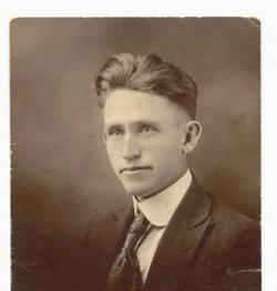 James Hollis Dennis