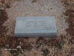 Doris Florene <I>Chorette</I> Jones