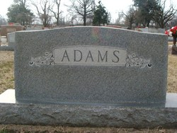 Ulysses Grant Adams