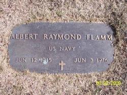 Albert Raymond Flamm