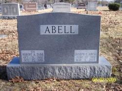 Joseph Carroll Abell