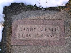 Danny E. Hall