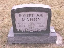 Robert Joe Mahoy
