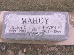 Haven Virgil Mahoy