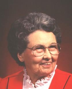 Ellen C. <I>Plemons</I> Loveday