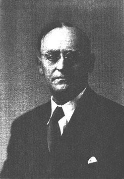 Richard Manning Jefferies
