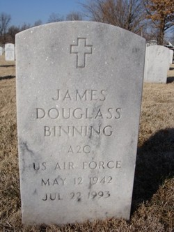 James Douglass Binning