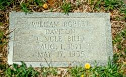 "William Robert ""Bill"" Davison"